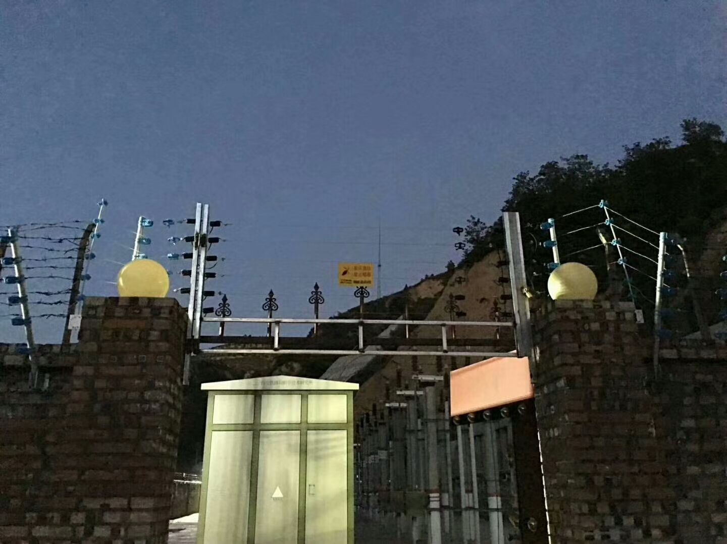 athenalarm electric security fence projects 10
