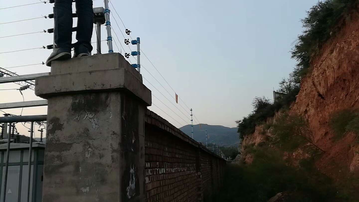athenalarm electric security fence projects 3