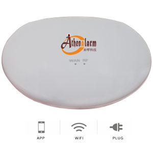 Smart Home Palm Guard