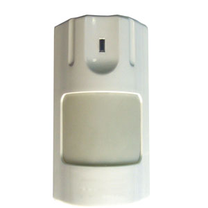 Wireless Wide-angle Infrared Sensor